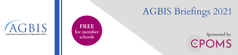 AGBIS Briefings 2021